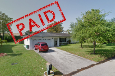 sell my house coral springs