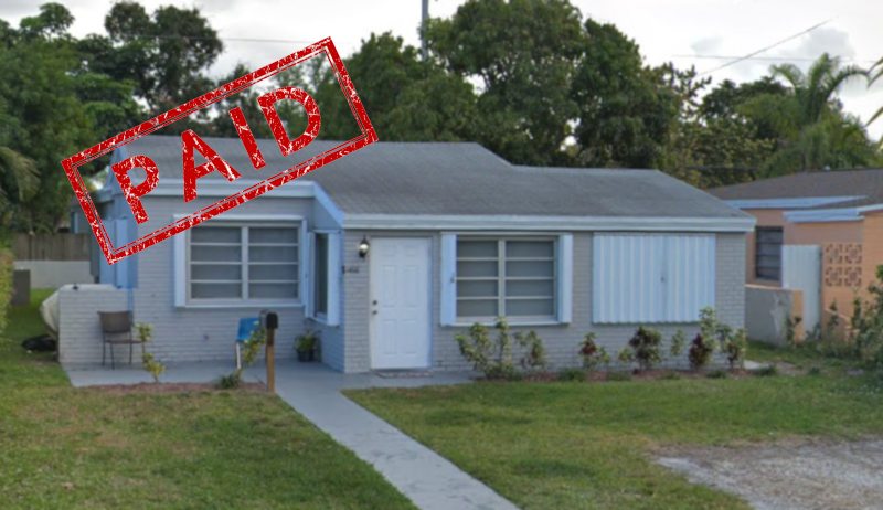 sell my house north miami