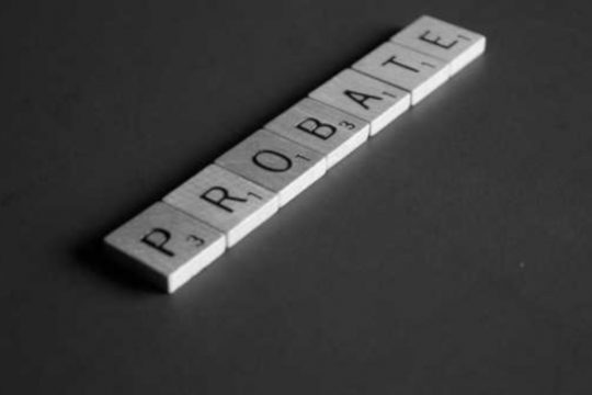 How Do I Sell Real Estate During Probate