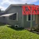 Ft Lauderdale 3/2 Under Contract